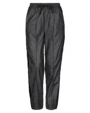 Повседневные брюки ANNARITA N TWENTY 4H. Цвет: темно-коричневый