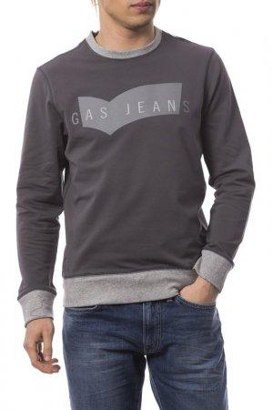 T-shirt Gas. Цвет: graphite