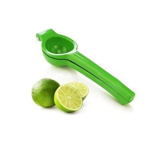 1шт Соковыжималка для лимона SHEIN. Цвет: зелёный