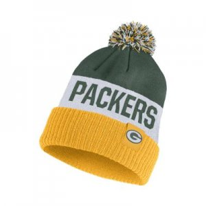 Шапка (NFL Packers) Nike