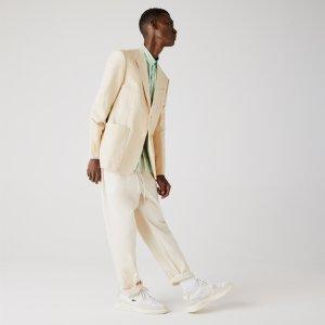 Верхняя одежда Пиджак Lacoste. Цвет: none