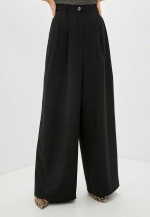 Блуза Bezko. Цвет: серый