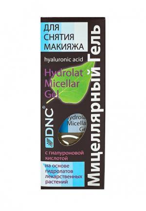 Мицеллярный гель DNC 170 мл. Цвет: прозрачный