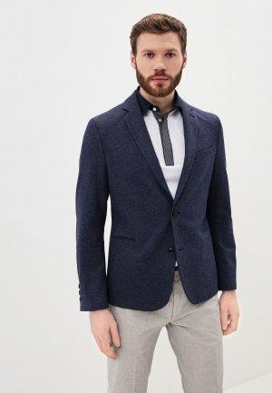 Пиджак Drykorn HURLEY. Цвет: синий
