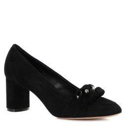 Туфли 1F412L060 черный CASADEI