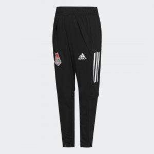 Детские тренровочные брюки ФК Локомотив Performance adidas. Цвет: none