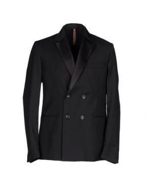Пиджак L(!)W BRAND. Цвет: черный