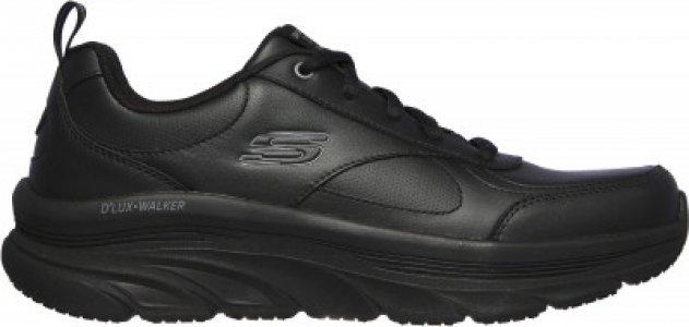 Кроссовки мужские DLux Walker, размер 46 Skechers. Цвет: черный