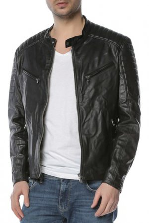 Jacket L.Y.N.N by Carla Ferreri. Цвет: black
