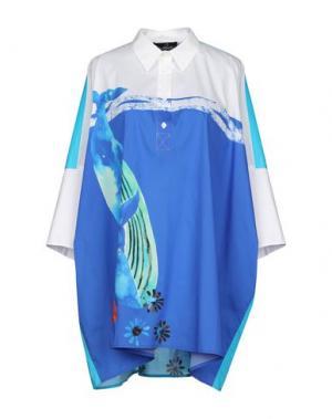 Pубашка GIULIA ROSITANI. Цвет: белый