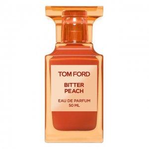 Парфюмерная вода Bitter Peach Tom Ford. Цвет: бесцветный