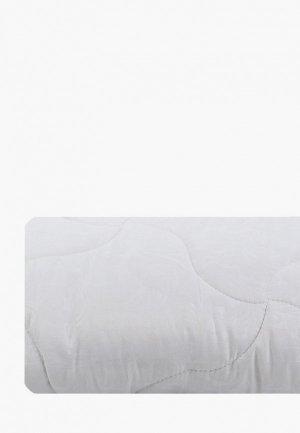 Одеяло 1,5-спальное Эго. Цвет: белый