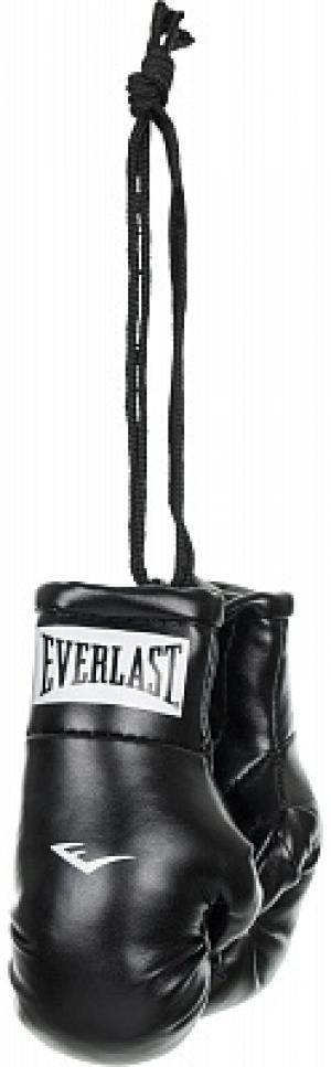 Брелок Everlast. Цвет: черный