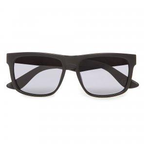 Солнцезащитные очки Squared Off VANS. Цвет: none