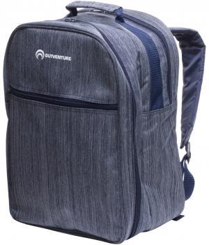 Рюкзак пикниковый Outventure. Цвет: синий