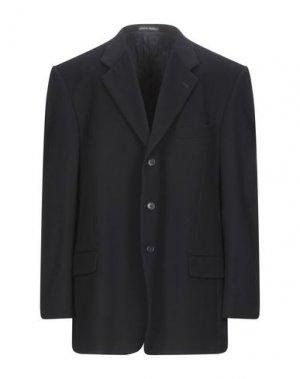 Пиджак FACIS. Цвет: темно-синий