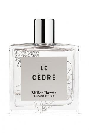 Парфюмерная вода Perfumers Library: Le Cedre, 100 ml Miller Harris. Цвет: без цвета