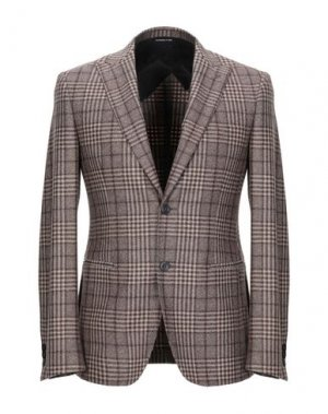 Пиджак 57 T. Цвет: хаки
