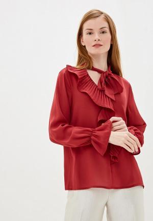 Блуза Camomilla Italia. Цвет: красный