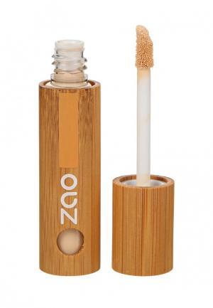 Хайлайтер ZAO Essence of Nature 722 (песочный) (5 мл). Цвет: бежевый