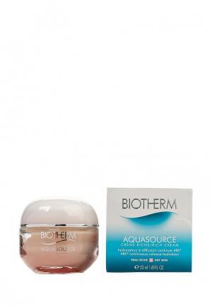 Крем Biotherm AQUASOURCE для лица сухой кожи 50 мл
