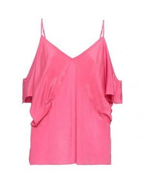 Блузка BAILEY 44. Цвет: розовый