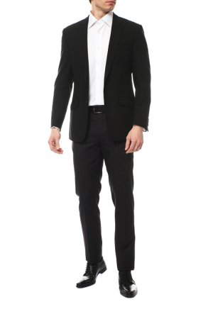 Пиджак KAISER. Цвет: черный