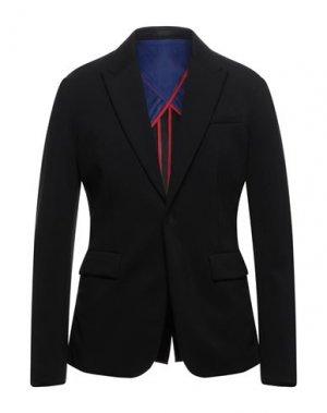 Пиджак ICEBERG. Цвет: черный