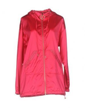 Куртка VDP CLUB. Цвет: фуксия