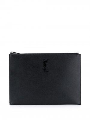Чехол для iPad с логотипом Saint Laurent