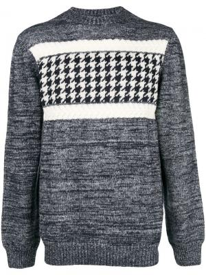 Knit sweater A.P.C.