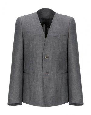 Пиджак RAPHIA®. Цвет: свинцово-серый