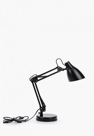 Светильник настольный Camelion KD-331. Цвет: черный