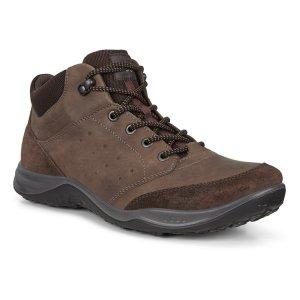Ботинки ESPINHO ECCO. Цвет: коричневый