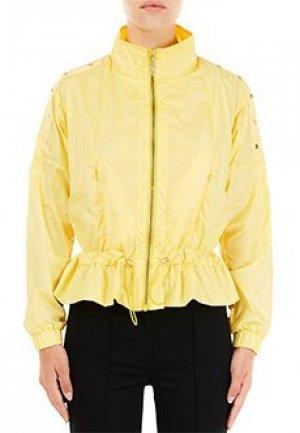 Ветровка LIU JO. Цвет: желтый