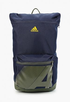 Рюкзак adidas 4CMTE BP GR. Цвет: синий