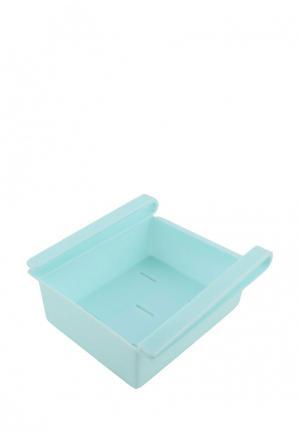 Контейнер для хранения Homsu. Цвет: голубой