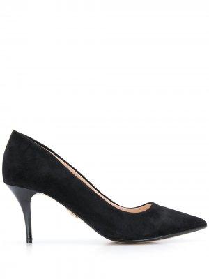 Туфли-лодочки Francis Buffalo. Цвет: черный