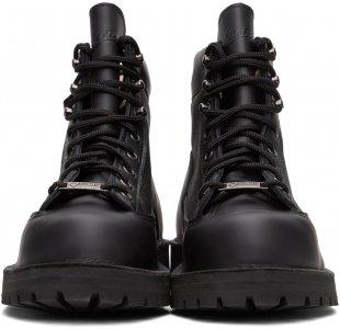 Black Light Boots Danner. Цвет: black