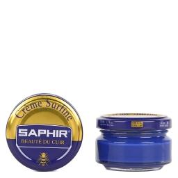 Крем для обуви SURFINE синий SAPHIR