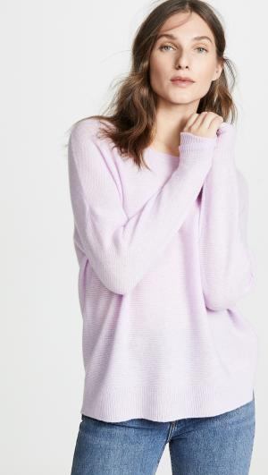 Kaylee Cashmere Sweater 360