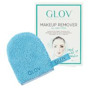 Рукавичка для снятия макияжа GLOV On--Go Hydro Cleanser - Bouncy Blue
