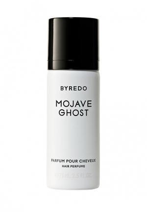 Парфюмерная вода Byredo для волос MOJAVE GHOST 75 мл