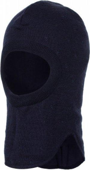 Шапка для девочек Juusa, размер 54 LASSIE. Цвет: синий