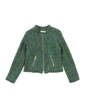 Пиджак LIU •JO. Цвет: зеленый
