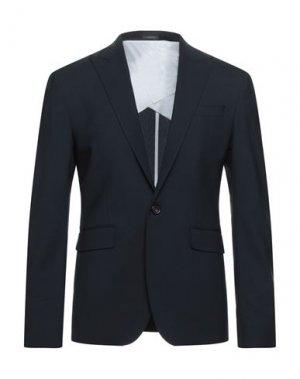 Пиджак DSQUARED2. Цвет: темно-синий