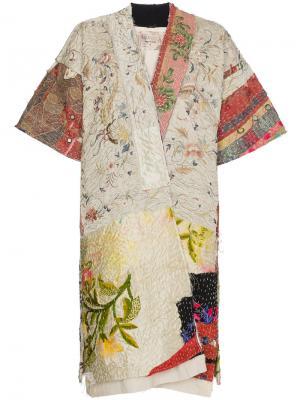 Кимоно Aikiko By Walid. Цвет: разноцветный