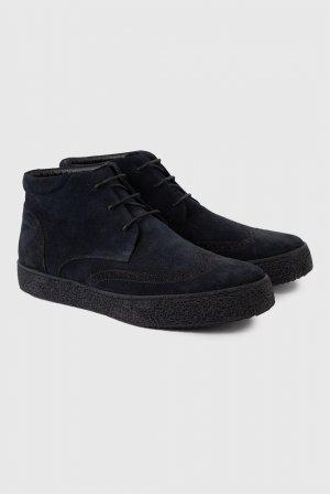Мужские ботинки дезерты KANZLER