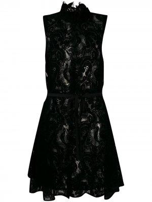Платье Judi Ann Demeulemeester