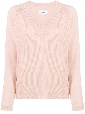 Джемпер Classe Ba&Sh. Цвет: розовый
